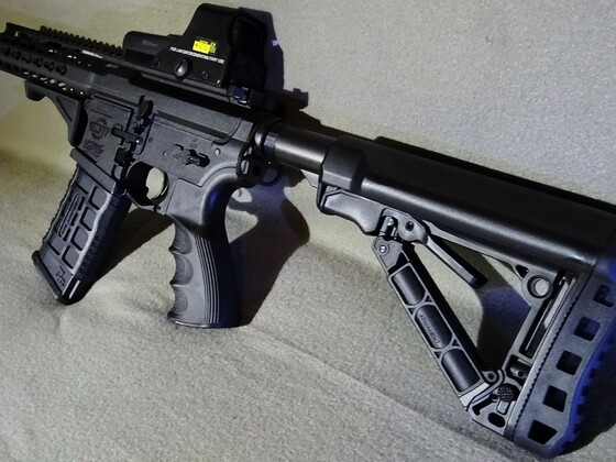 G&G Armament CM16 Wild Hog