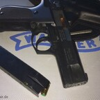 Walther P88-8 Compact