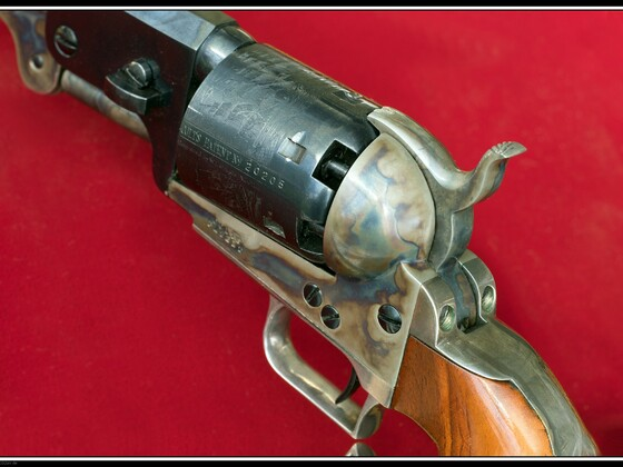 Original  Colt Navy  1851  Cal.36