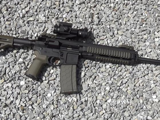 Proarms PAR Mk3 .223 Rem.