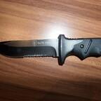 Umarex Survival Messer Elite Force