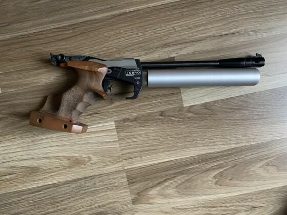 Tesro PA10-2