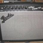 Fender Vibro-Champ