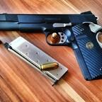 Socom Gear Punisher 1911 Custom .45