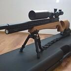 GSG M11 Custom Schaft