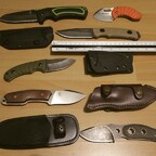 Messer diverse