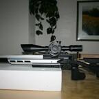 AR20ft frisch aus der Kiste