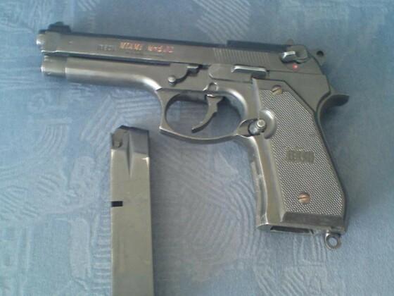 Meine Beretta