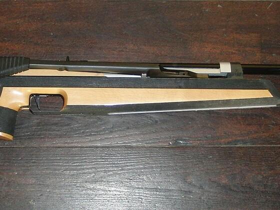 Anschütz Superair 2001 2tes