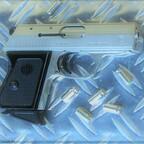 IWG 315 Pistole cal. .315 Knall Erma Lizenz