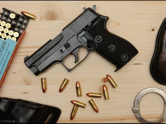 Geco P225
