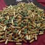 Munition & Hülsen