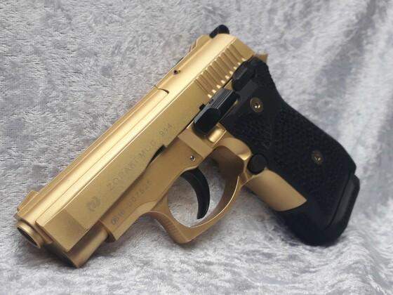 Zoraki 914 gold 3