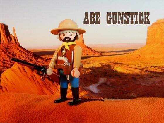 Abe Gunstick
