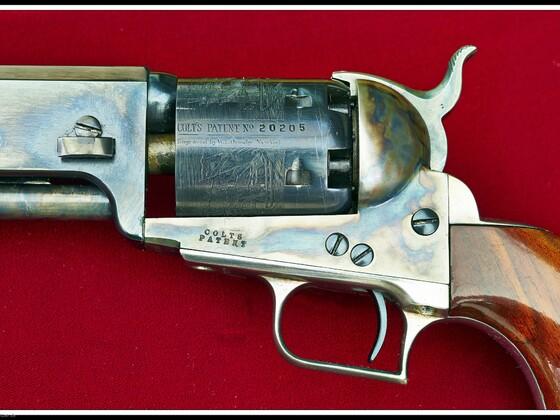 Colt Navy 1851  (4)