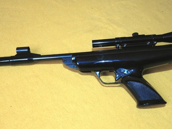 BSA Scorpion MK.II