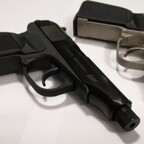 baikal makarov schalldämpfer tuninglauf, co2 makarov leistung tuning beste co2 pistole