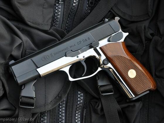 GPDA 8mm