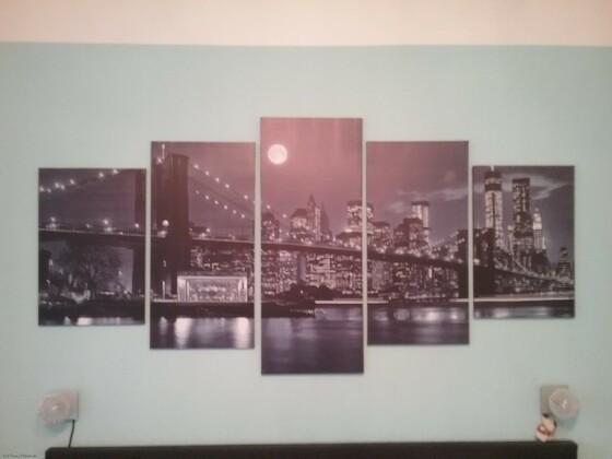 Brooklyn-Brigde