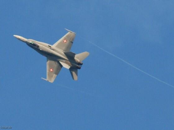 F/A-18 C Hornet