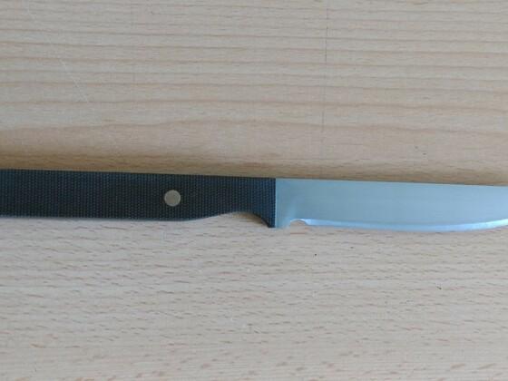 Messer Nr. 2