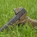 Glock 17 FDE Gen4