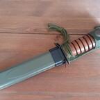 BÖKER PLUS M3 Trench Knife