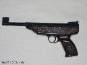 Weihrauch HW 70