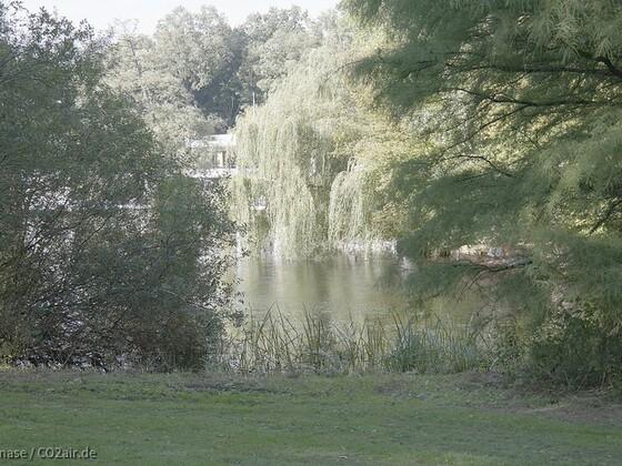 Bürgerpark HDR