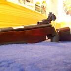 Feinwerkbau 300S 4,5mm 7,5J