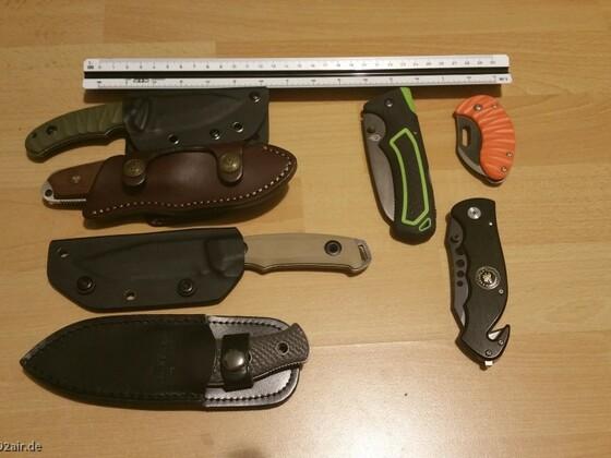Messer diverse2