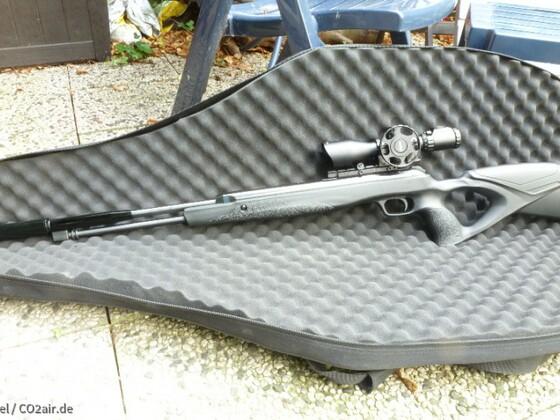 Walther LGU Varmint