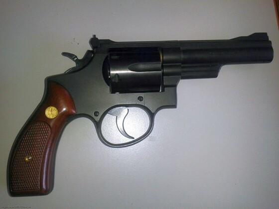 Erma ER 77 - 4mm M20
