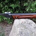 Restauriertes Wagria Luftgewehr