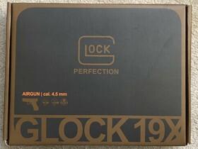 Glock 19x Non BlowBack