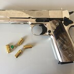 Colt 1911 A1 Government 9mm PAK
