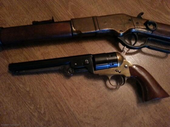 Gewhr und Pistole_1