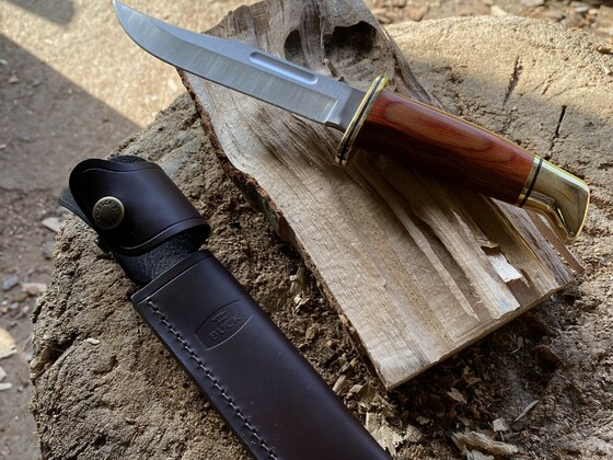 Bowie Buck Special 119