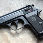 ERMA ERP 74 4mm PPK Klon Clone 4m20
