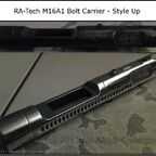 RA-Tech M16A1 Bolt Carrier - Optische Aufwertung