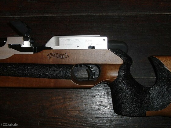 Walther LG90