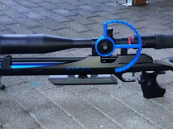 Steyr LG110 HFT