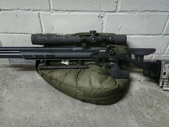 AR20 Hunter