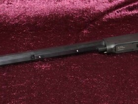 CO2 Winchester High Wall 1885