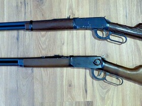 Daisy 1894 vs. Legends Cowboy Rifle