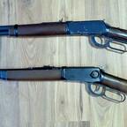 Daisy 1894 vs. Legends Cowboy Rifle