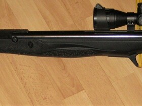 Walther Terrus + UTG 3-9x32