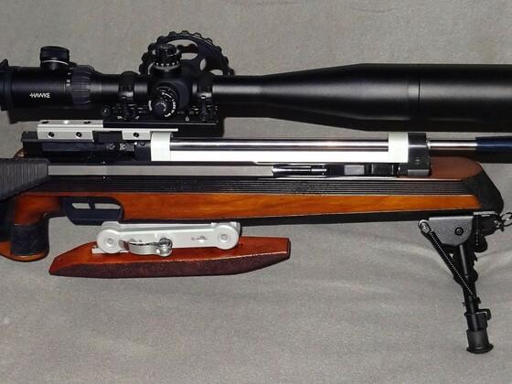 Anschütz Super Air 2001