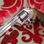 Smith & Wesson Modell 627, .357 Magnum
