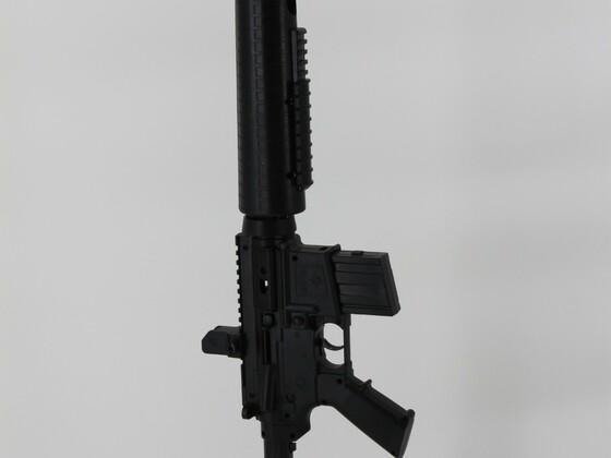Crosman M4-177 Schmuckstück